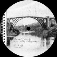 MICHAEL MCLARDY, DUDLEY STRANGEWAYS - Fma EP : MADE OF CONCRETE (GER)