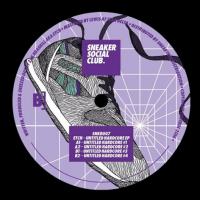 ETCH - Untitled Hardcore EP : 12inch