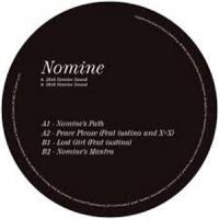 NOMINE - Path / Peace / Lost / Mantra : 12inch