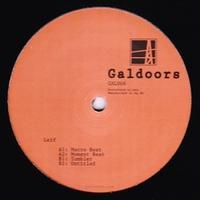 LEIF - Macro Beat : 12inch