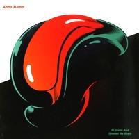 ANNO STAMM - To Gravit And Symmet We Rhyth : LP