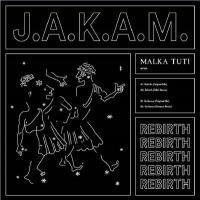 J.A.K.A.M. - Rebirth : 12inch