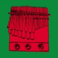 JACOB MAFULENI & GARY GRITNESS - Atuka Mondhoro 808 : NYAMI NYAMI RECORDS (FRA)