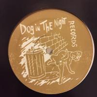 HISSMAN - Paper Moon : DOG IN THE NIGHT (US)