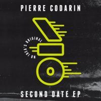 PIERRE CODARIN - Second Date EP : NO IDEA ORIGINAL (UK)