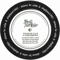STEVEN BE CALM & STEPHANE1993 - Room With A View : 12inch