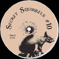 SECRET SQUIRREL - #10 : 12inch