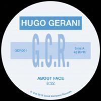 HUGO GERANI - EP : GOOD COMPANY (AUS)