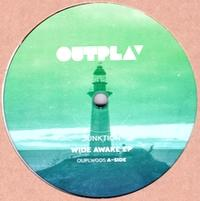 JUNKTION - Wide Awake EP : OUTPLAY (HOL)