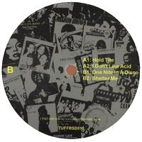 LNTG - Tuff Cuts Vol.10 : 12inch