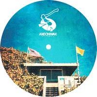 BM+BM SOUND MACHINE - Take3 : AXE ON WAX (UK)