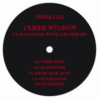 JARED WILSON - Communing With Ghosts EP : 12inch