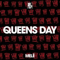 MELE - Queens Day / Body Thing : 12inch