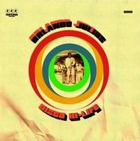 ORLANDO JULIUS - Disco Hi-Life : HOT CASA (FRA)