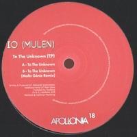 IO (MULEN) - To The Unknown : 12inch