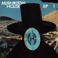 WHOMADEWHO, MUNK & REBOLLEDO, ALIEN ALIE - Mushroom House Ep 1/ DJ KOZE Remix : 12inch