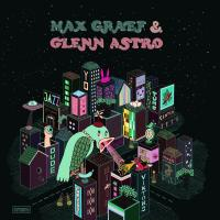 MAX GRAEF & GLENN ASTRO - The Yard Work Simulator : 2LP