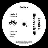 BENOIT B - Electropolis : BANLIEUE (GER)