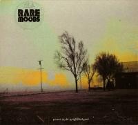 RARE MOODS - Peace In Da Neighborhood : Comet (FRA)