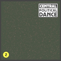 CENTRAL - POLITICAL DANCE #2 : 12inch