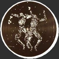 RON TRENT - Orbit 01 : 12inch