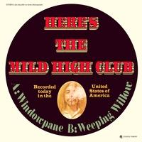 MILD HIGH CLUB - Windowpane : 7inch