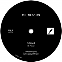 RUUTU POISS - Kiiged : LEVELS (UK)