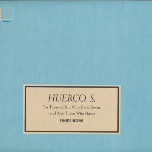 huerco s for those of you who have never and also those who have