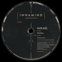 MIKAEL - Wildfire / Lintumies : 10inch