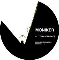MONIKER - Coma Berenices EP : 12inch