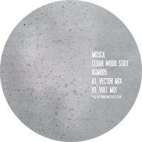 MOSCA - Cedar Wood State : NOT SO MUCH (UK)