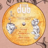 CLAUDIO COCCOLUTO - Thedub107 ( Dio Sole  /  Discoflavor ) : THE DUB (ITA)