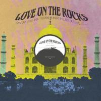 PARAMIDA - Tehran Bomb (Edits) : LOVE ON THE ROCKS (GER)