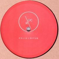 FELIX LEIFUR - The Sunday Club EP (incl. Hidden Spheres Remix) : 12inch