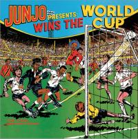 HENRY 'JUNJO' LAWES - Junjo Presents: Wins The World Cup : GREENSLEEVES (UK)
