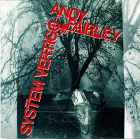 ANDY FAIRLEY - System Vertigo : LP