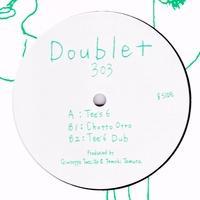 DOUBLET - 303 : 12inch