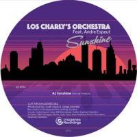 LOS CHARLY'S ORCHESTRA - Sunshine : IMAGENES (UK)