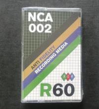 J M S KHOSAH / BRASSFOOT - NCA00 : NCA (UK)