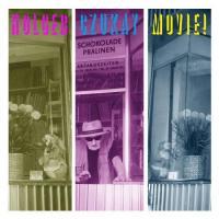 HOLGER CZUKAY - Movie! : LP