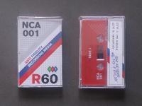 J M S KHOSAH / BRASSFOOT - NCA001 : NCA (UK)