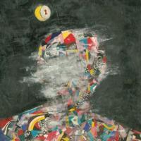 ANDREY ZOTS - Et Focus EP : ARMA (RUS)
