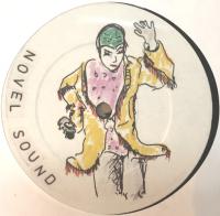 LEVON VINCENT - NS-012 : NOVEL SOUND (US)