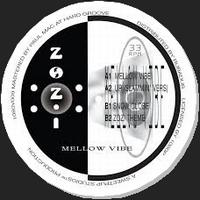 DJ ZOZI - MELLOW VIBE : 1080P (CAN)