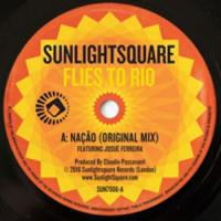 SUNLIGHTSQUARE - Flies To Rio : SUNLIGHTSQUARE (UK)
