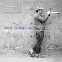 MATTHEW HALSALL - On The Go (Special Edition) : CD