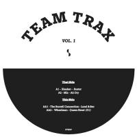 VARIOUS - Team Trax Vol. 1 : 12inch