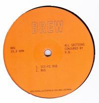 R.B. - B01 : BREW (HOL)