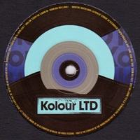 PAXTON FETTEL - Will It Berghain : KOLOUR LTD (US)