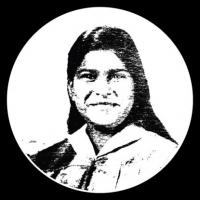 LATA RAMASAR - The Greatest Name That Lives  - Alessandro Adriani Remix : 12inch